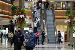 Indonesia: Malls reopen in capital Jakarta exclusively for vaccinated shoppers