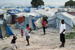 Haiti's history of violence and disasters