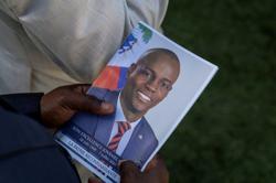 Haiti since the assassination of President Moise