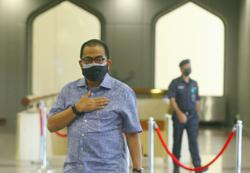 Umno must close ranks, says Khaled Nordin