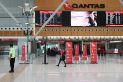 Sydney Airport rejects second, $16.8 bln buyout bid