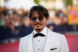 Actor Johnny Depp says Hollywood is boycotting him