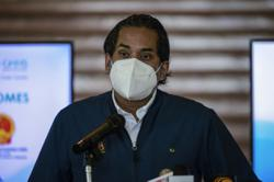 Cabinet has tendered its resignation to the King, says Khairy