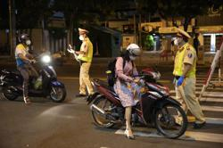Vietnam's Ho Chi Minh City extend Covid-19 lockdown until Sept 15