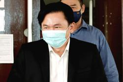 No semen stains found on clothing and other exhibits, expert tells Paul Yong rape trial