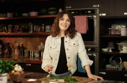 Nigella Lawson's new Cook, Eat, Repeat show is her most personal one yet