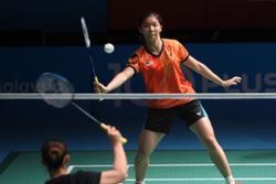 Badminton: Doubles shuttler Chow Mei Kuan retires at age 26