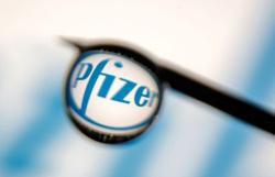 Penang to receive 368,550 doses of Pfizer vaccines this month