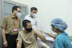 Vietnam begins clinical trial of mRNA Covid-19 vaccine ARCT-154
