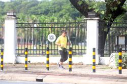Most public parks in Selangor remain closed
