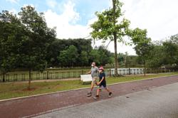 Park-goers in KL urged to be extra cautious