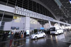 MAHB's Istanbul airport flying high