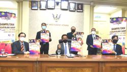 Scaled-down state level Merdeka celebrations to be observed in Kuching