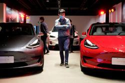 Tesla boosts China public relations, legal teams after setbacks