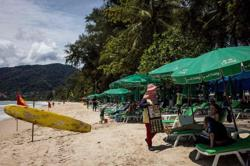 Thailand launches Phuket Sandbox 7+7 to boost tourism in country