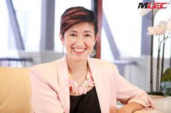 Surina Shukri to relinquish role as MDEC CEO
