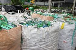 More plastic waste at two recycling centres in Selangor