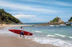 Sandbox scheme expands to more destinations