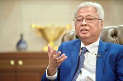 Umno and BN endorse Ismail Sabri as their choice for PM