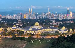 Malay Rulers to meet on Friday