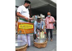 Restaurant uses 'kandar' to feed the needy