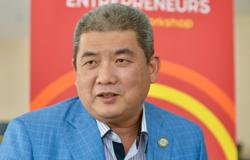 Serba Dinamik aims to become major player in international RE sector