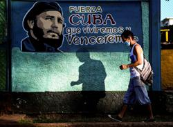 Critics say new Cuba cybersecurity law limits freedom