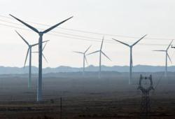 China approves renewable mega-project for green hydrogen