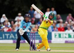 Cricket-Jonassen, Schutt out of Australia women's squad for India series