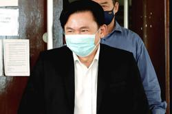 Paul Yong rape trial: CCTV footage shows woman leaving residential area a day after alleged incident