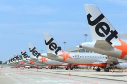 Jetstar Asia to require all workers to be vaccinated against Covid-19