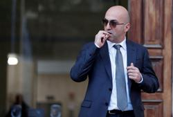 Top businessman to face trial for Malta journalist's murder