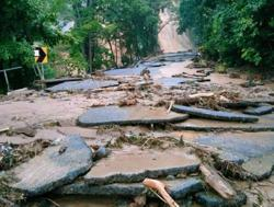 Floods hit several areas in northern Peninsular Malaysia