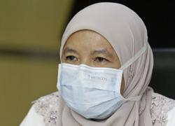 Covid-19: Two out of three cases in Penang detected using rapid antigen tests