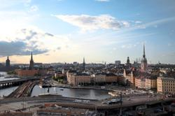 Sweden's once idyllic image threatened by gang violence and crime risk