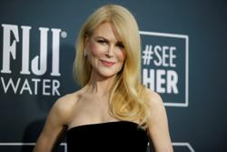 Nicole Kidman allowed to skip Hong Kong's strict quarantine, draws criticisms