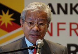 Masing: Deputy PM should come from Sarawak or Sabah to acknowledge their role in stabilising M'sian politics