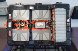 UK consortium enters race to develop solid-state battery