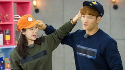 Running Man co-stars Song Ji-hyo and Kim Jong-kook are more than friends?