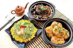 Hakka heritage comfort dishes on the menu