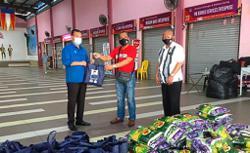 Permas rep calls for chemical waste disposal centre in Pasir Gudang