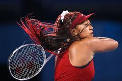 Tennis-Western & Southern Open to match Osaka's prize money pledge for Haiti