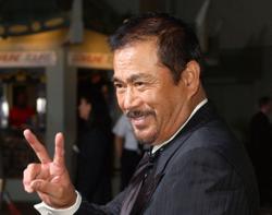 Japanese martial artist film star Sonny Chiba dead at 82