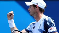 Andy Murray accepts Winston-Salem wild-card entry