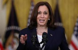 Vice-President Kamala Harris' trip to Singapore, Vietnam will stress on US commitment to Indo-Pacific
