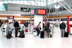 Buyout target Sydney Airport's H1 loss nearly doubles on low travel