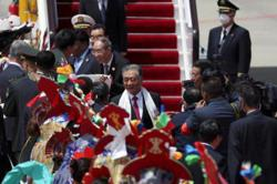 China marks Tibet anniversary with call to accept Communist Party rule