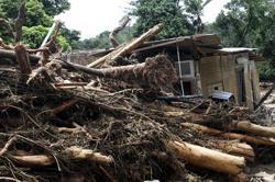 Kedah MB: Waterfall flow surges to blame, not logging