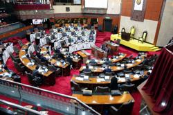 Speaker: Opening ceremony of Selangor state assembly sitting to be held briefly