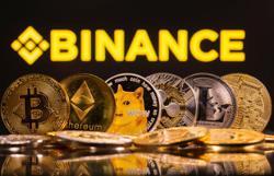 Cryptoexchange Binance to step up anti-money laundering checks